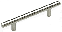 Schaub Stainless Steel 448 mm CC Bar Pull (SS 448)